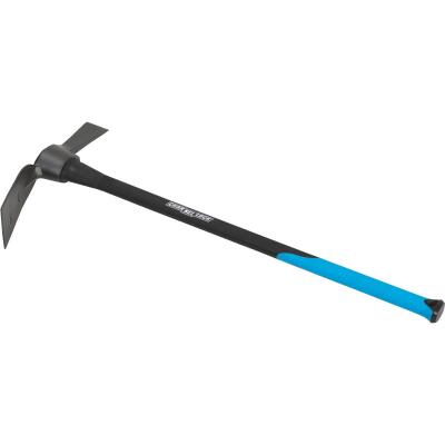 Channellock 5 Lb. Steel Cutter Mattock with 36 In. Fiberglass Handle