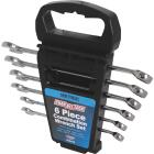 Channellock Metric 12-Point Combination Wrench Set (6-Piece) Image 2