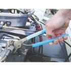 Channellock 12 In. Straight Jaw Groove Joint Pliers Image 4