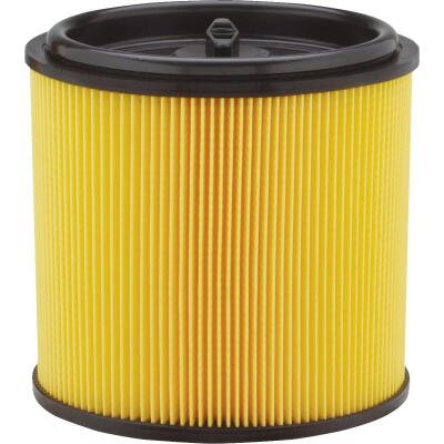 Channellock Cartridge Standard 5 to 25 Gal. Vacuum Filter
