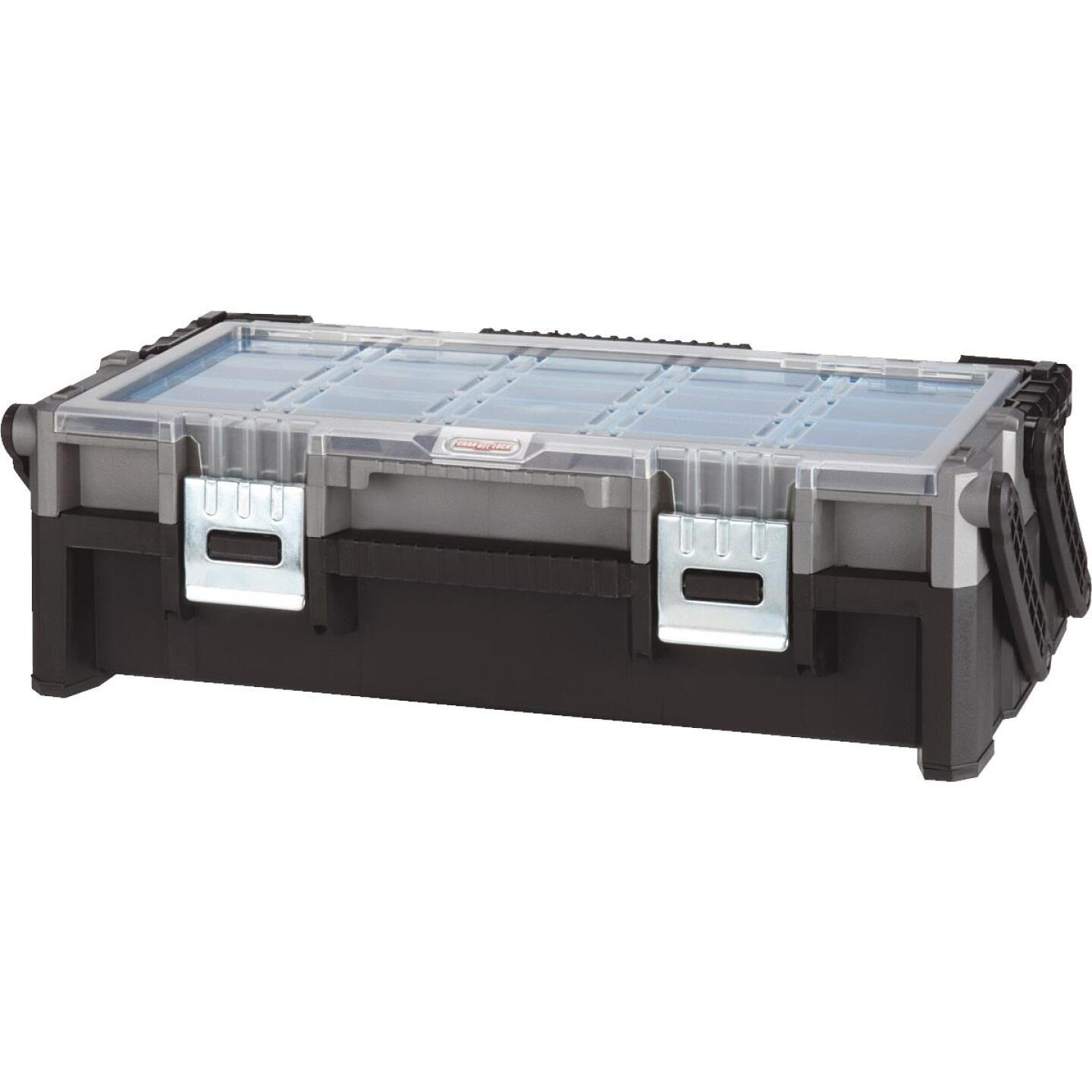 Channellock 22.5 In. Cantilever Parts Organizer Storage Box Image 6